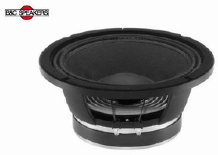 "B&C 10PS26 - 10"" Woofer"