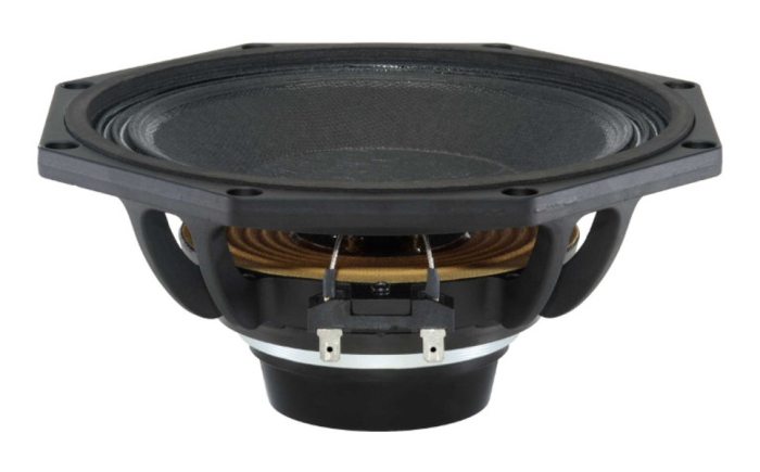 "B&C Speakers 8MBX51 - 8"" Bass-/Mitteltonlautsprecher 16 Ohm"