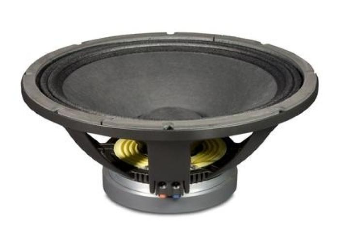 RCF L18P300 - 18 Zoll Subwoofer
