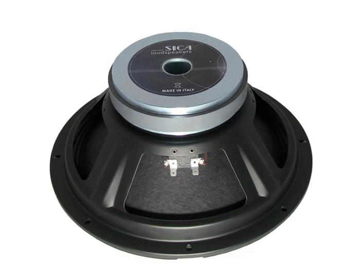 Sica 12'' Professional Woofer (Z007950)
